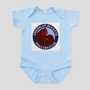 ABPC Logo Infant Bodysuit