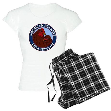 ABPC Logo Women's Light Pajamas