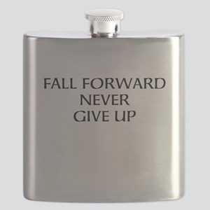 Fall Forward Flask