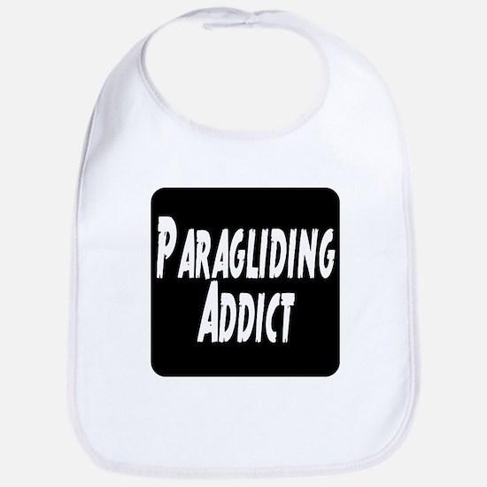 Paragliding Addict Bib