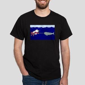 Give me a hand! Dark T-Shirt