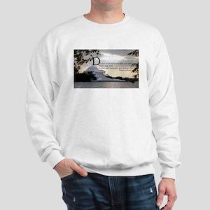 Thomas Jefferson wisdom Sweatshirt