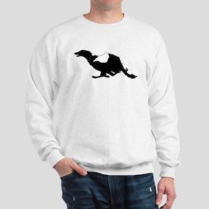 Running Silken Windhound Sweatshirt