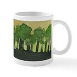 The Woods I Mug