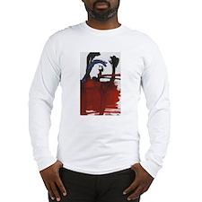 Character #3 Long Sleeve T-Shirt