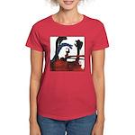 Character #3 Women's Dark T-Shirt
