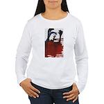 Character #3 Women's Long Sleeve T-Shirt