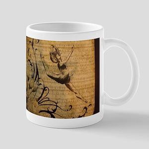 Grande Jete Mug