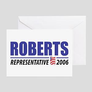 Roberts 2006 Greeting Cards (Pk of 10)