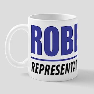 Roberts 2006 Mug