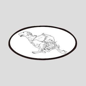 Running Silken Windhound Patches