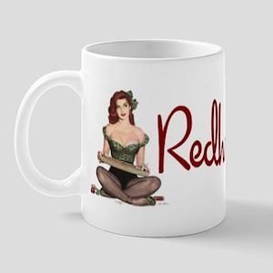 Redheads Rule Mug