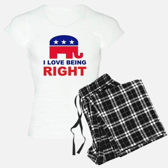 Romney Always right.png Pajamas