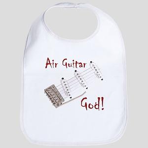 Air Guitar God, Guitar Strings, Pickups, Bridge, W