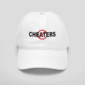 Anti / No Cheaters Cap