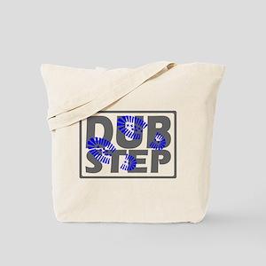 Dubstep Stomp Tote Bag