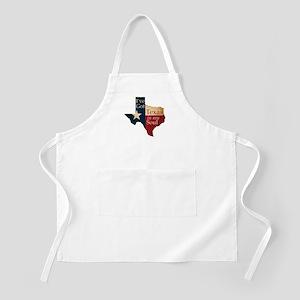Texas in my Soul Apron