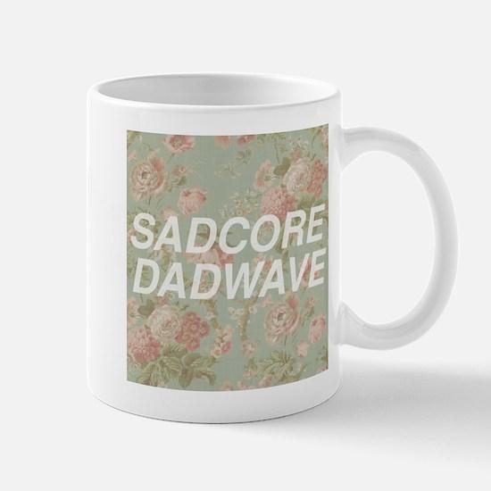 Sadcore Dadwave Mug