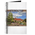 Waldemar Dining Hall Journal