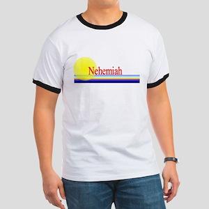 Nehemiah Ringer T