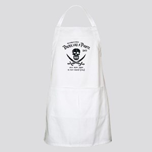 Drink Like a Pirate Apron