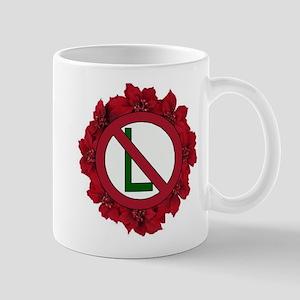 N0-L Mug