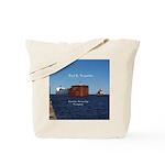 Paul R. Tregurtha Duluth Tote Bag