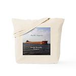 Paul R. Tregurtha Tote Bag