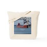 Lee A. Tregurtha Tote Bag
