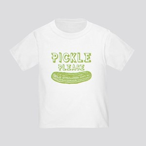 Pickle Please Toddler T-Shirt