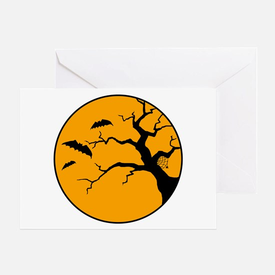 Halloween 2 Greeting Card