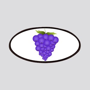 Buncha Grapes Patches