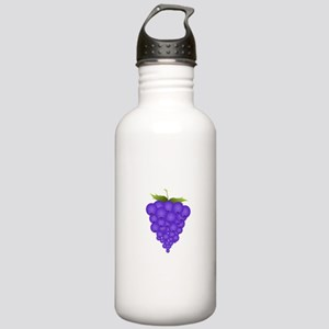 Buncha Grapes Stainless Water Bottle 1.0L