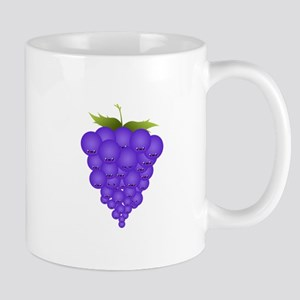 Buncha Grapes Mug