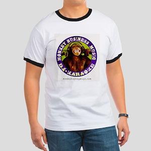 Monkey Business Music Logo url Ringer T