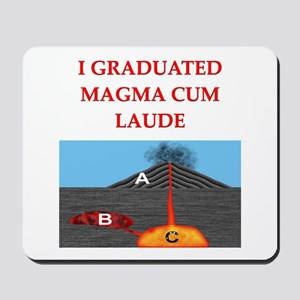 GEOLOGY23 Mousepad