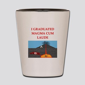 GEOLOGY23 Shot Glass