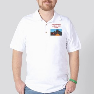 GEOLOGY23 Golf Shirt