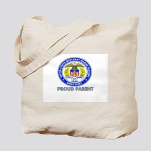 KP Ensign Proud Parent Tote Bag