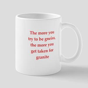 GEOLOGIST8 Mug