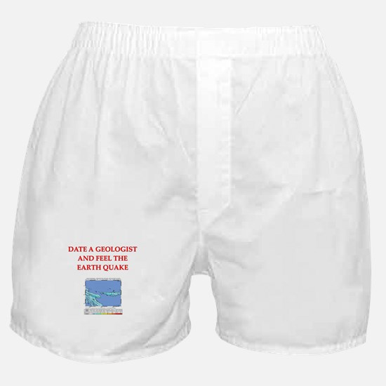 GEOLOGIST5.png Boxer Shorts
