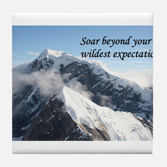 Soar beyond your wildest expectations 4 Tile Coast