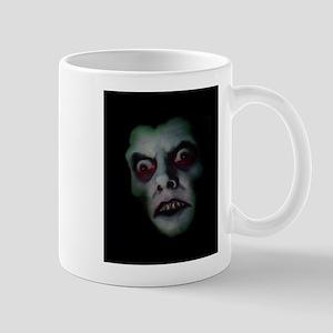 Haunted Demon Face Mug