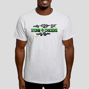 Stormchasers white Light T-Shirt