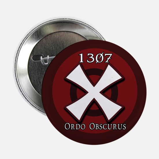 "Ordo Obscurus 2.25"" Button (10 pack)"