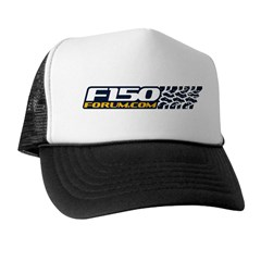 F150 Forum Hat