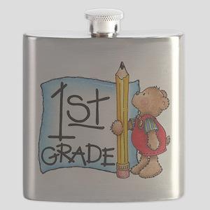 FirstGrade Flask