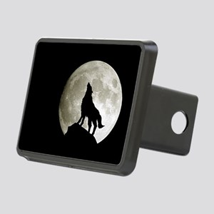 wolf8 Rectangular Hitch Cover