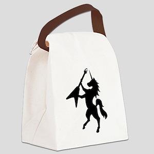UNI Canvas Lunch Bag