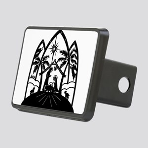 nativitycene Rectangular Hitch Cover
